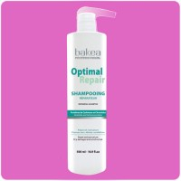 Shampooing Bakea Optimal Repair 500 ml