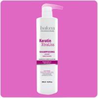 Shampooing Bakea Keratin Xtraliss 500 ml