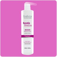 Masque Keratin XtraLiss 500 ml