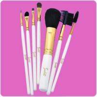 Kit 7 pinceaux pour le maquillage