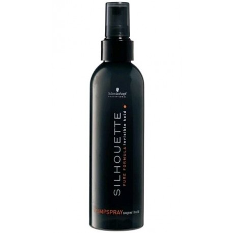 Pump Spray Ultra Fort 200 ml