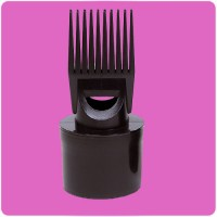 Embout peigne Afro universel