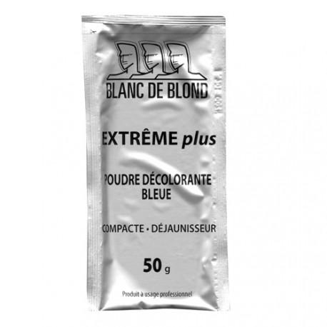 Poudre décolorante Bleue Sachet de 50 g