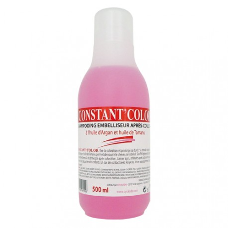 Shampooing Constant Color 500 ml