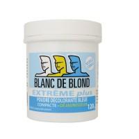 Poudre décolorante Bleue 120 g