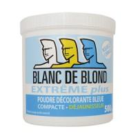 Poudre décolorante Bleue Extrême 500 g