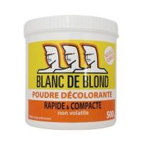 Poudre décolorante Blanche 500 g