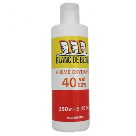 Crème oxydante 40 VOL 250ml