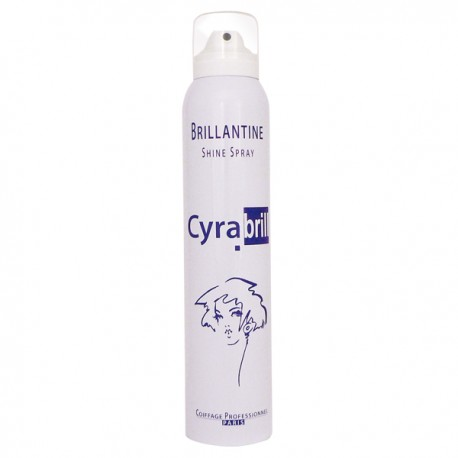 Brillantine Cyrabrill 200 ml