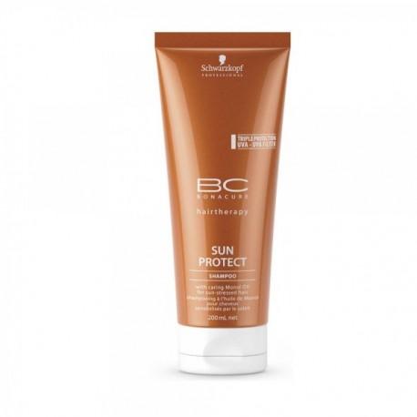 BC SUN Shampooing douceur 200 ml