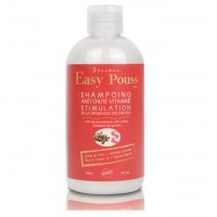 Shampooing anti-chute vitaminé 250 ml