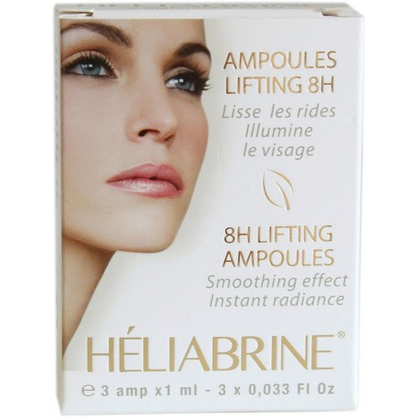 Ampoules lifting 8H x3